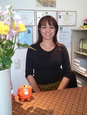 Gigi rivera massage